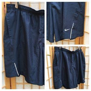 Nike Dri-Fit Athletic Activewear Shorts SZ XXL